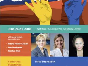 ASDC Conference